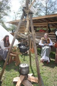 Kelten uit Munnekezijl