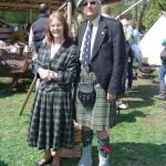 Scots Heritage